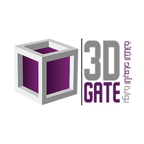 3DGATE_LOGO